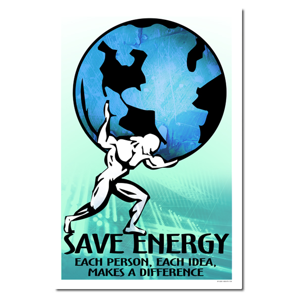 Painting On Energy Saving Mission Make A Passion