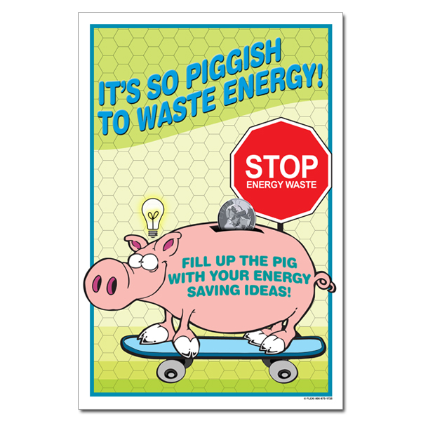 ideas for framing photo booth pictures - AI ep332 It s so piggish to waste energy Stop Energy