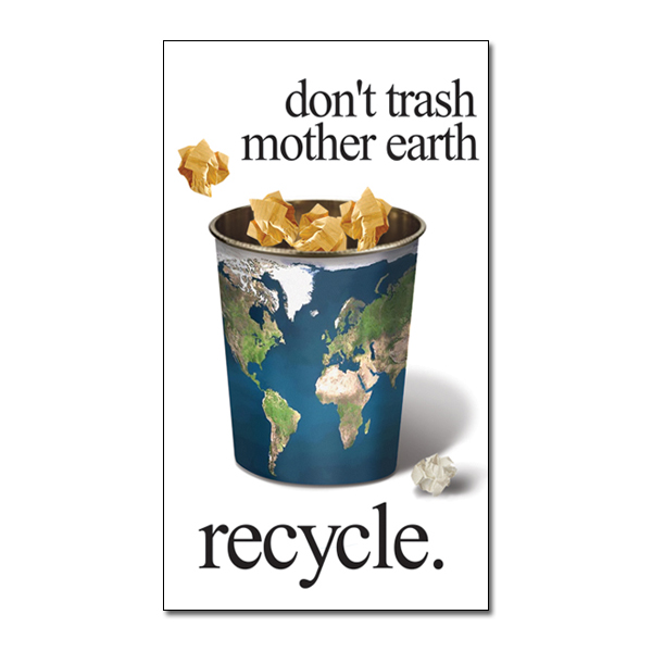 recycling and mother earth Gaylord nelson founded earth day while he was working as a us senator earth day was renamed officially by the un in 2009 as international mother earth day.