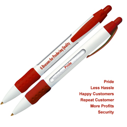 AI-11Pen- Message Pen