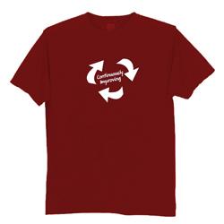 AI-11shirt  T-shirt