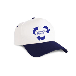 AI-12hat  Baseball Hat