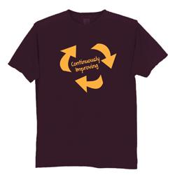 AI-12shirt  T-shirt