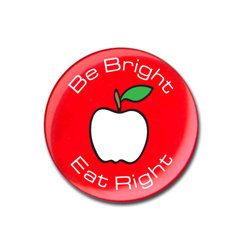 AI-3but- EAT RIGHT BUTTON