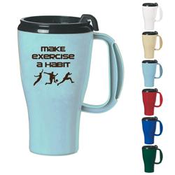 AI-5mug  Travel Mug