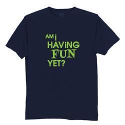 AI-7fun-T-shirt
