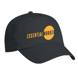VRH-110 Essential Worker Baseball Hat