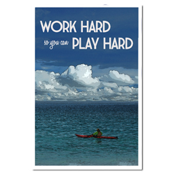 AI-lp100-work hard so you can play hard