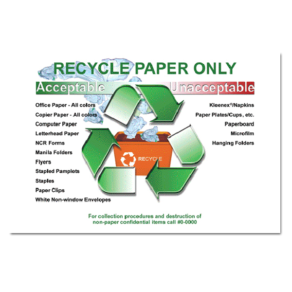 get paid to recycle paper In how do they recycle paper, find out what happens to all that paper we put in our recycling boxes film without words directed by winston washington.