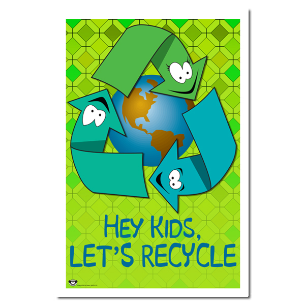 Recycle Poster Ideas For Kids   galleryhip.com - The Hippest Galleries ...