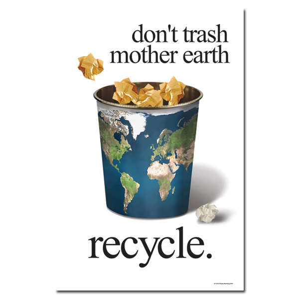 the importance of recycling to save mother nature In thinking about how to address environmental challenges, many people overlook the relevance of psychology but whether we focus on causes of the problems or on their consequences, people are relevant: human behavior, human attitudes, human well-being, and human interactions.