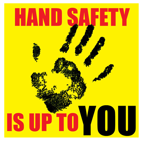 Industrial safety topics