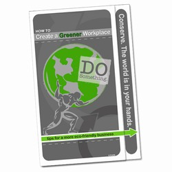 ETB100 - Create a Greener Workplace BOOKLET, Energy Pamphlet, Energy Conservation Booklet, Energy Home Savings Booklet, Energy Reducation At Home, Stop Energy Waste at home, Stop Corporate Energy Waste, Energy Savings Booklet