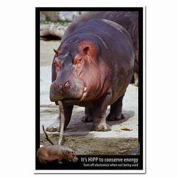 AI-PRG0011-HE1  Hippo Energy Poster