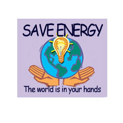 AI-e-20- Energy Logo Design, Energy T shirt, Save Energy mug, Save Energy Decal, Eco Friendly