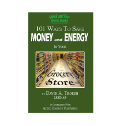 AI-EB1 - Book- 101 Ways to Save Money and Energy in Your Grocery Store