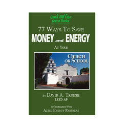 AI-EB2 - Book- 77 Ways to Save Money and Energy at Your Church or School