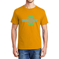 AI-edev1000 - Earth Day T-shirt, Earth Day Incentive, Earth day Ideas, Earth Day Promo Gifts, Earth Day ad specialties, Earth Day gifts