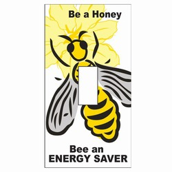ed203-10 - Energy Conservation Decals