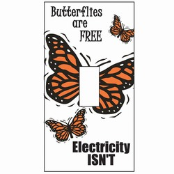ed203-11 - Energy Conservation Decals