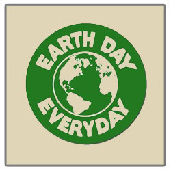 AI-edt18 - Earth Day T-shirt, Earth Day Incentive, Earth day Ideas, Earth Day Promo Gifts, Earth Day ad specialties, Earth Day gifts