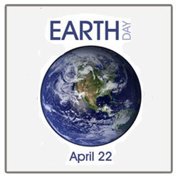 AI-edt22 - Earth Day T-shirt, Earth Day Incentive, Earth day Ideas, Earth Day Promo Gifts, Earth Day ad specialties, Earth Day gifts