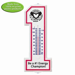 eh114 - Energy Conservation NumberOne Thermometer