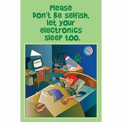 eschp1000-3 Energy Conservation School Poster, Energy School Handouts, Energy Conservation School Items, Energy Conservation School Ideas