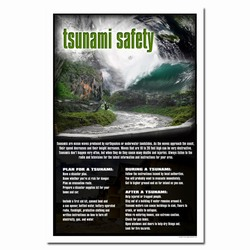 hsp287 - Homeland Security Poster, home security awareness, homeland security signs, homeland security awareness