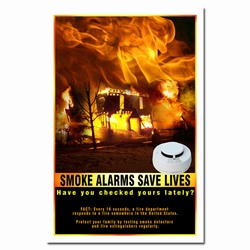 hsp289 - Homeland Security Poster, home security awareness, homeland security signs, homeland security awareness