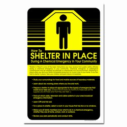 hsp291 - Homeland Security Poster, home security awareness, homeland security signs, homeland security awareness