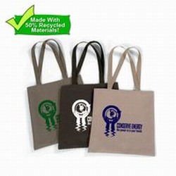 AI-prg007-05 - Energy Eco-Friendly Medium Tote