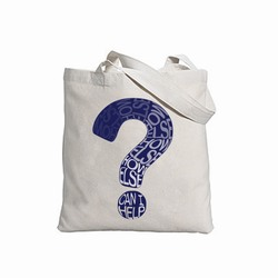 "qh120-2 - Quality Process Canvas Tote 16"" X 15"", Energy Conservation Handouts, Energy Conservation Gift, Energy Conservation Incentive"