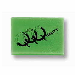 qh103 - Quality Process Eraser, Water Conservation Handouts, Energy Conservation Gift, Energy Conservation Incentive