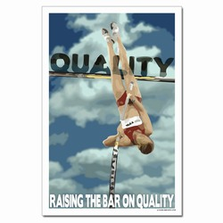 qp396 - Quality Poster