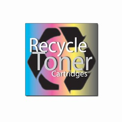 rd107 - Recycling Decal, Recycling Stickers, Butt-cut Recycling Labels, Vinyl Recycling Decals, Vinyl Recycling Labels, Vinyl Recycling Stickers
