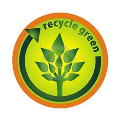 AI-rec-20- Recycle Tree Logo Design, Recycle T shirt, Recycle mug, Recycle Decal, Eco Friendly