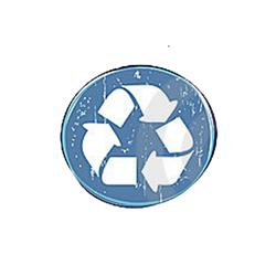 AI-rec-23- Recycle Logo Design, Recycle T shirt, Recycle mug, Recycle Decal, Eco Friendly