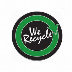 AI-rec-30- Recycle Logo Design, Recycle T shirt, Recycle mug, Recycle Decal, Eco Friendly