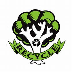 AI-rec-33- Recycle Logo Design, Recycle T shirt, Recycle mug, Recycle Decal, Eco Friendly