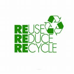 AI-rec-35- Recycle Logo Design, Recycle T shirt, Recycle mug, Recycle Decal, Eco Friendly