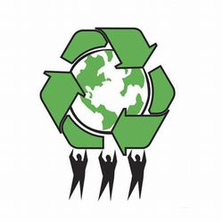 AI-rec-37- Recycle Logo Design, Recycle T shirt, Recycle mug, Recycle Decal, Eco Friendly