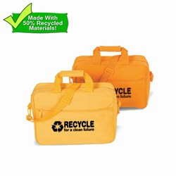 rh060-03 - Recycling Eco-Friendly University Portfolio, Recycling Promo Gifts, Recycling Gifts for Tradeshows, recycling ad specialties