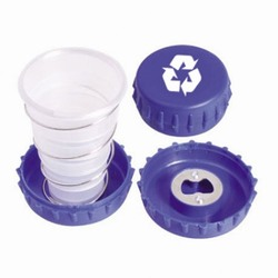 rh236 - Recycling Handout Drink Coaster, Recycling Incentive, Recycling Promotional Ideas, Recycling Promo Gifts, Recycling Gifts for Tradeshows, recycling ad specialties
