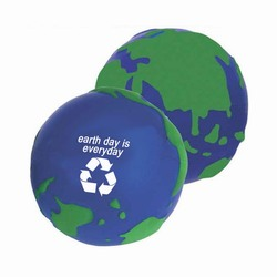 rh005 - Recycling Handout Stress Reliever, Recycling Incentive, Recycling Promotional Ideas, Recycling Promo Gifts, Recycling Gifts for Tradeshows, recycling ad specialties