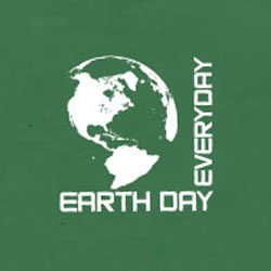 AI-rt264 - Earth Day Everyday T-shirt, Earth Day Incentive, Earth day Ideas, Earth Day Promo Gifts, Earth Day ad specialties, Earth Day gifts