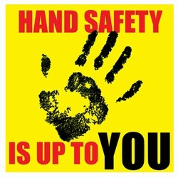Hand Safety Slogans http://www.awarenessideas.com/AI-sdhand002-01-2-Color-Hand-Safety-Is-Up-to-Yo-p/ai-sdhand002-01.htm