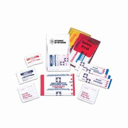 sh010 - Safety Handout First Aid Kit, Safety Incentive, Safety Gift, Safety Promo Product, Safety Incentive, Safety Ideas, Safety Ad Specialities