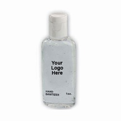 sh031 - Safety Handout Hand Sanitizer, Safety Incentive, Safety Gift, Safety Promo Product, Safety Incentive, Safety Ideas, Safety Ad Specialities