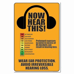 sp121 - Safety Awareness Poster, Safety Notice Poster, Safety Reminder Poster, Safety Placard, Safety Help Poster, Safety Notification Poster